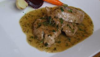 Filetto Adler